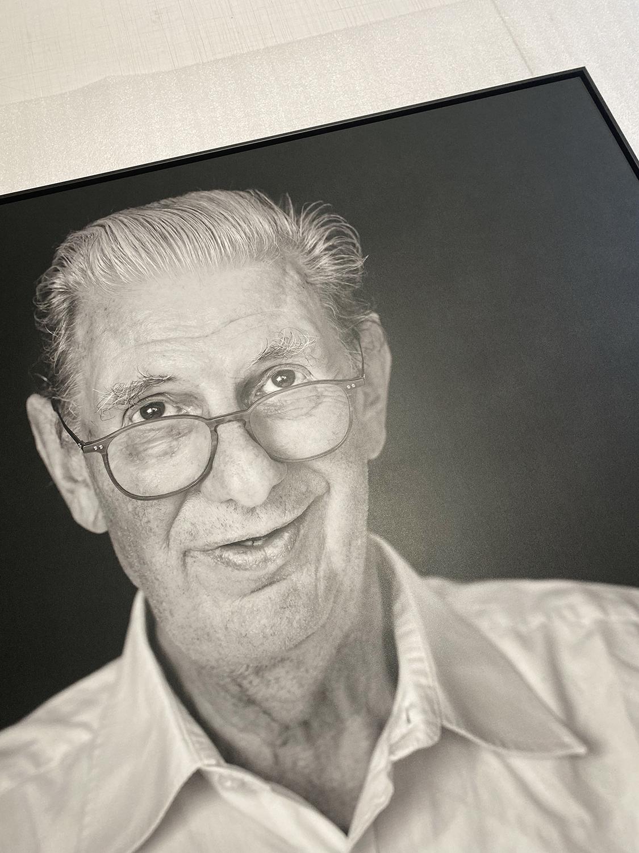 Portraitfotografie von Marcus Bauer