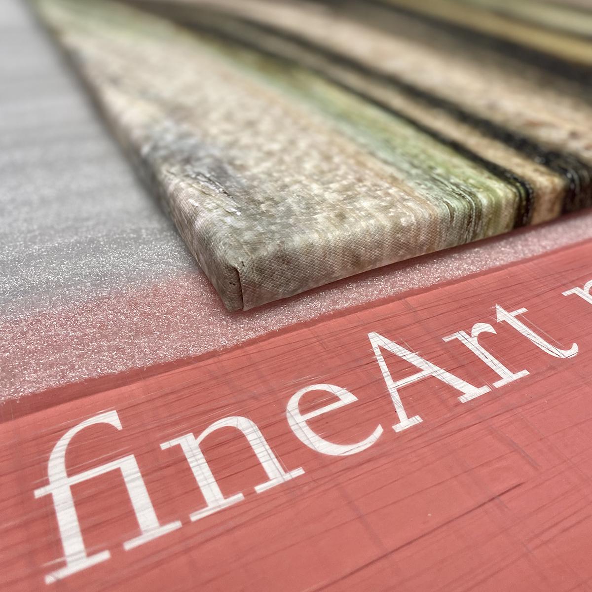 fineArt object Canvas von IBGosch